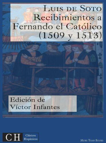 Recibimientos a Fernando el Católico
