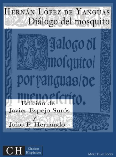 Diálogo del Mosquito