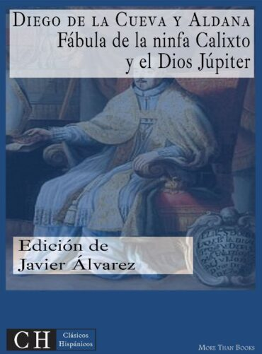 Fábula de la ninfa Calixto y del Dios Júpiter