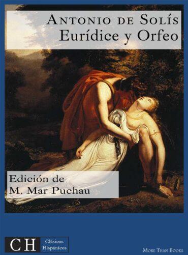 Eurídice y Orfeo