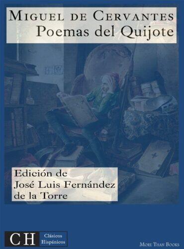 Poemas en el Quijote