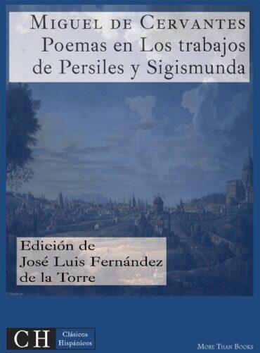 Poemas en Los trabajos de Persiles y Sigismunda