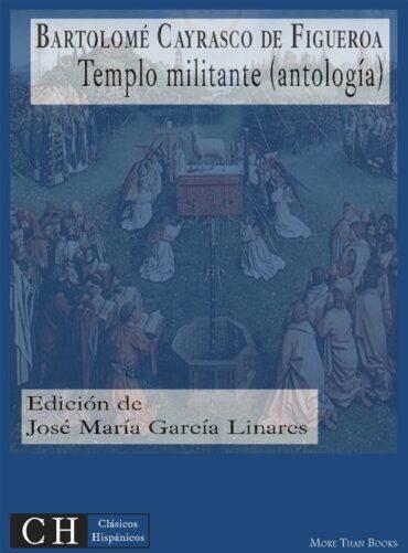 Templo militante Antología