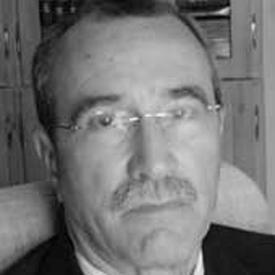 Antonio Castro Díaz