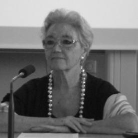 Blanca Periñán