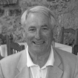 James Whiston
