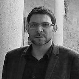 Javier Espejo Surós