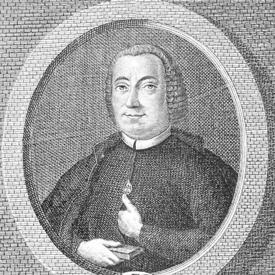 Joaquín Benegasi y Luján