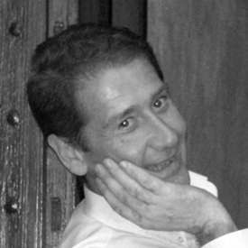 Luis Gómez Canseco
