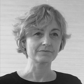 Nathalie Peyrebonne