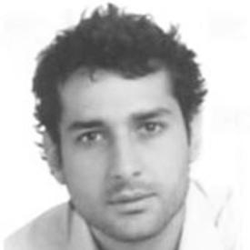 Simon Sampedro Pascual